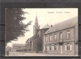 Coursel -- De Kerk -- L'Eglise - Beringen