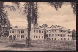 KINSHASA.  INSTALLATION GENERALE  DE LA BANQUE DU CONGO BELGE - Kinshasa - Léopoldville