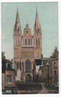 La Cathédrale - Angers