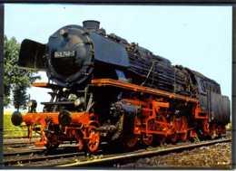 M13150)AK Dampflok Baureihe 043 - Eisenbahnen