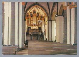 NL.- OOTMARSUM. R.K. Kerk. Orgel . - Kerken En Kathedralen
