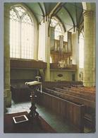 NL.- DEN HAAG. 's GRAVENGAGE. Kloosterkerk. Interieur Met Orgel . - Kerken En Kathedralen