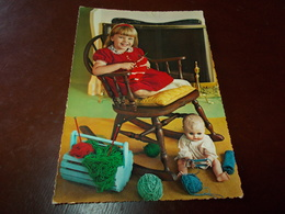 B706  Bambini Viaggiata - Bambini