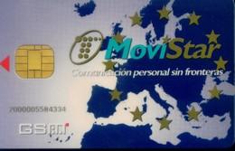Spain GSM SIM Cards,  (1pcs) - Espagne