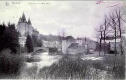 DURBUY - L'Ourthe Au Vieux Pont - Edition Jos. Albert-Detroz, Durbuy - Bertrix