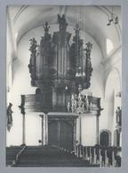 NL.- ROSMALEN. St. Lambertuskerk. Orgel Uit 1850 Gebouwd Door F.C. Smits. . - Kerken En Kathedralen