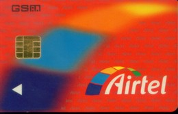 Spain GSM SIM Cards,  (1pcs) - Spanje