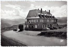 HOHRODBERG - 68 - Voitures Autos Automobiles Cars - Mercedes - Renault Frégate - 4CV - Peugeot 203 - 403 - Simca Aronde - Francia