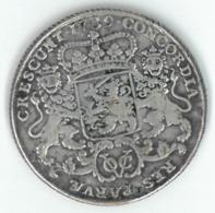 Fausse / False / Copie / Copy ... Ducaton 1739 - [ 4] Colonies