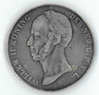 Fausse / False / Copie / Copy ... 2 1/2 Gulden 1841 - [ 3] 1815-… : Royaume Des Pays-Bas