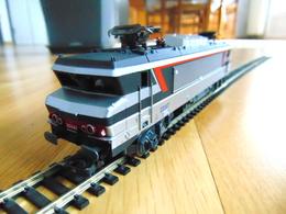 LOCO JOUEF BB 22347 - Locomotives