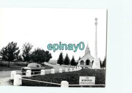 02 - CERNY EN LAONNOIS - Memorial Du Chemin Des Dames - PHOTOGRAPHE ROBERT PETIT - ATLAS-PHOTO - Fotos