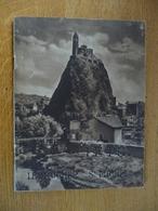 Le PUY - Le ROCHER SAINT-MICHEL - Auvergne