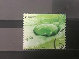 Kroatië / Croatia - Europa, Denk Groen (4.60) 2016 - Kroatië