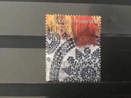 Kroatië / Croatia - Kantwerk (0.50) 2008 - Kroatië