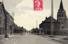 DPT 59 CUINCHY Rue Anatole France - Autres Communes