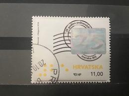 Kroatië / Croatia - 25 Jaar Postzegels (11) 2016 - Kroatië