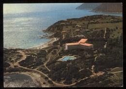 VILLASIMIUS - CAGLIARI - 1977 - GRAND HOTEL CAPO BOI - Cagliari