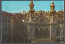 PC Algerie, 6.39- Alger, La Mosquée Ketchaoua - Islam
