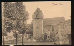 THEUX  L'EGLISE - Theux
