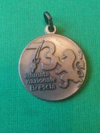 ADUNATA NAZIONALE ALPINI  Brerscia 2000 - Italia