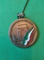 ADUNATA NAZIONALE ALPINI  Asiago 2006 - Italia