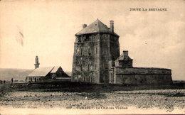 29 - CAMARET - Le Château Vauban - Camaret-sur-Mer