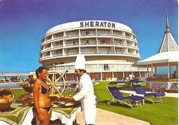 CPM - HURGHADA SHERATON HOTEL - Fischerei