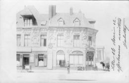 Carte Photo 1902 Lille - Lille