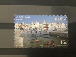 Malta / Malte - Europa, Vakantie (16) 2004 - Malta