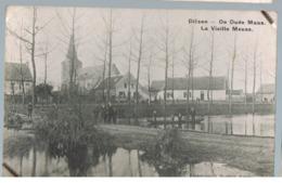 Cpa Dilsen   1925 - Dilsen-Stokkem