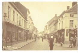 Perrette De Beukelaer - Boom - Hoogstraat - Boom