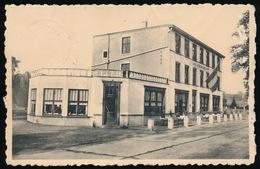 GISTOUX  HOTEL DES ACACIAS - Chaumont-Gistoux