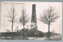 Cpa Winterslag        Charbonnage   1908 - Genk