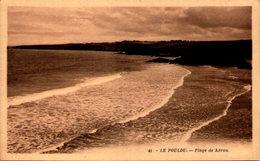 29 - LE POULDU - Pointe De Kérou - Le Pouldu