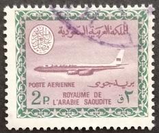 Saudi Arabia Saudi Airline Boeing-B20 Used - Saudi Arabia