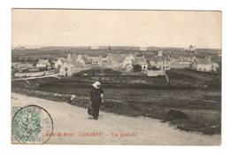 29 FINISTERE - CAMARET Vue Générale - Camaret-sur-Mer
