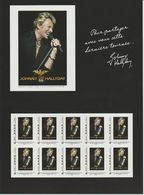 France Collector Johnny Hallyday - Francia