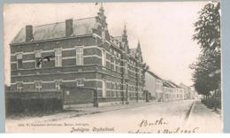 Cpa Jodoigne   1906 - Geldenaken
