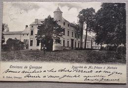 Marbais/ Genappe - Propriété De Mr Fréson (ancienne Brasserie) - Villers-la-Ville