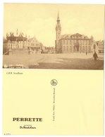 Perrette De Beukelaer - Lier - Stadhuis - Lier