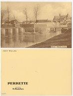 Perrette De Beukelaer - Diest - Wijkvallei - Diest