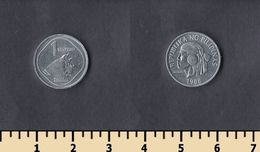 Philippines 1 Sentimo 1983-1993 - Philippines