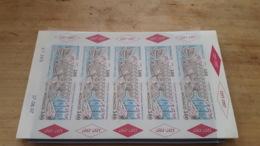 LOT 433806 TIMBRE DE MONACO NEUF** LUXE BLOC - Blocks & Sheetlets