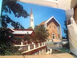 CHIESA DI SAN FRANCESCO (RIETI) S. - MONTE TERMINILLO  V1988  GZ6943 - Rieti