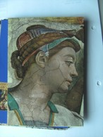 Cito Del Vaticano Cappella Sistina Michelangelo - Vaticaanstad