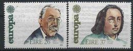 1985 Europa C.E.P.T. , Irlanda , Serie Completa Nuova (**) - Europa-CEPT