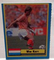TOP MICRO CARDS 1989  WIM KIEFT - Trading Cards