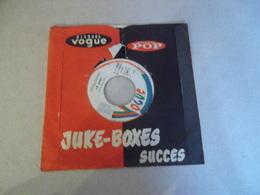 VINYLE 45 T JOHNNY HALLYDAY TU ME PLAIS /EH PONY  45 V 140288 - Rock
