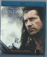 Blu Ray Braveheart - Autres Collections